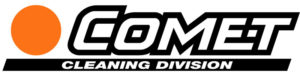 Comet cleaning division
